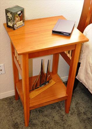 Rachels Table