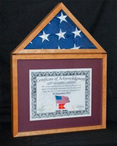 Flag-case-and-certificate-frame-3